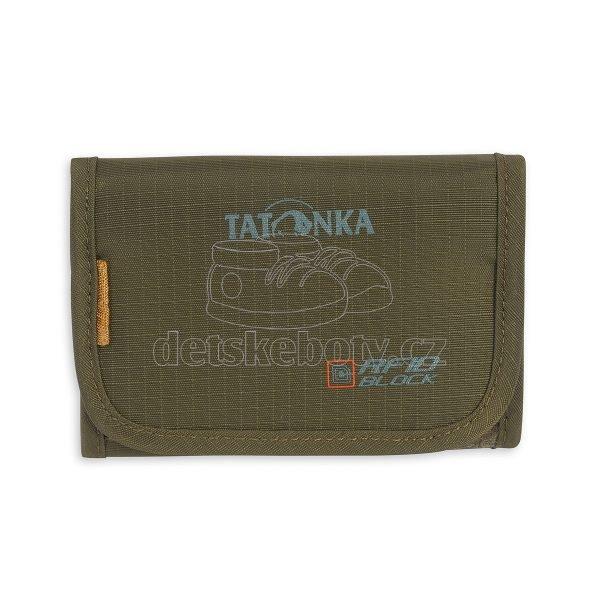 Tatonka Folder RFID B (olive)