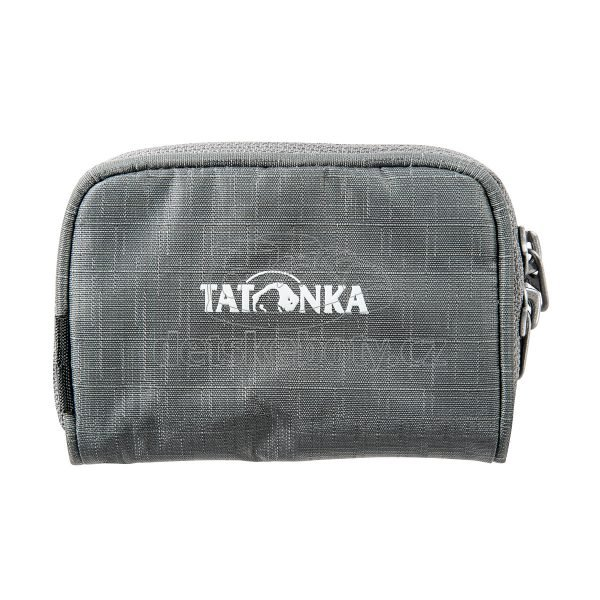 Tatonka Plain Wallet (titan grey)