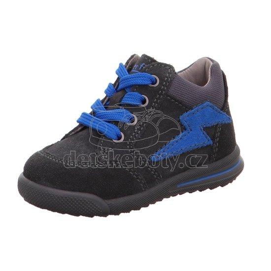 Detské celoročné topánky Superfit 5-09370-20