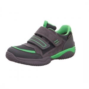 Detské celoročné topánky Superfit 5-09381-20
