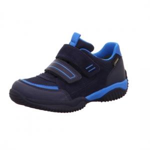 Detské celoročné topánky Superfit 5-09381-80