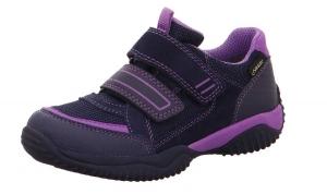Dětské celoroční boty Superfit 5-09381-81