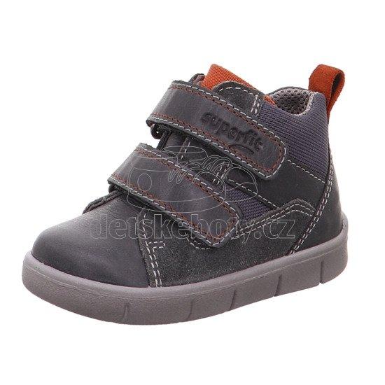Detské celoročné topánky Superfit 5-09429-20