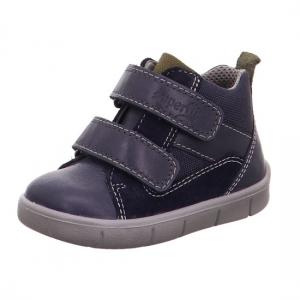 Detské celoročné topánky Superfit 5-09429-80