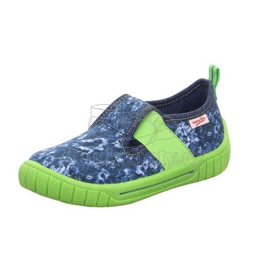 Detské topánky na doma Superfit 5-00276-80