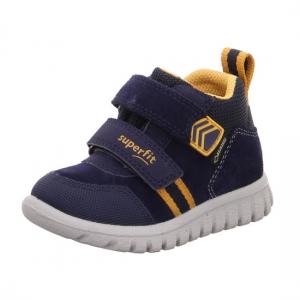 Detské celoročné topánky Superfit 5-09199-80