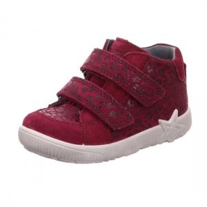 Detské celoročné topánky Superfit 5-09435-50
