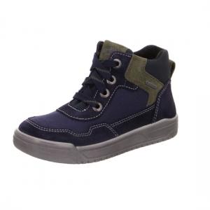 Detské celoročné topánky Superfit 5-09058-80