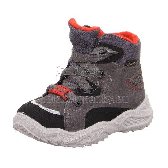 Detské zimné topánky Superfit 5-09236-20