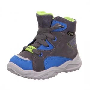 Detské zimné topánky Superfit 5-09236-21