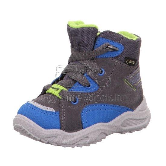 Téli gyerekcipő Superfit 5-09236-21