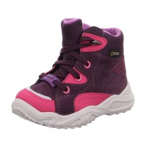 Detské zimné topánky Superfit 5-09236-90