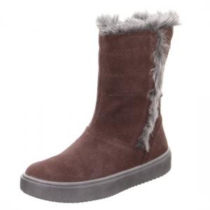 Téli gyerekcipő Superfit 5-06495-90