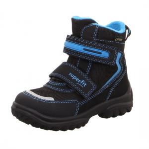 Téli gyerekcipő Superfit 5-09030-01