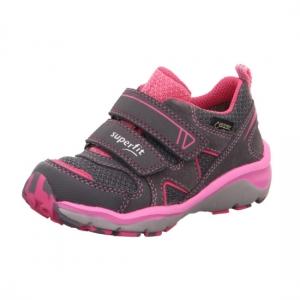 Detské celoročné topánky Superfit 5-09240-21