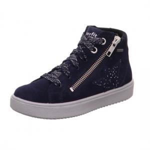 Dětské celoroční boty Superfit 5-06499-80
