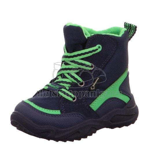 Detské zimné topánky 5-09234-80