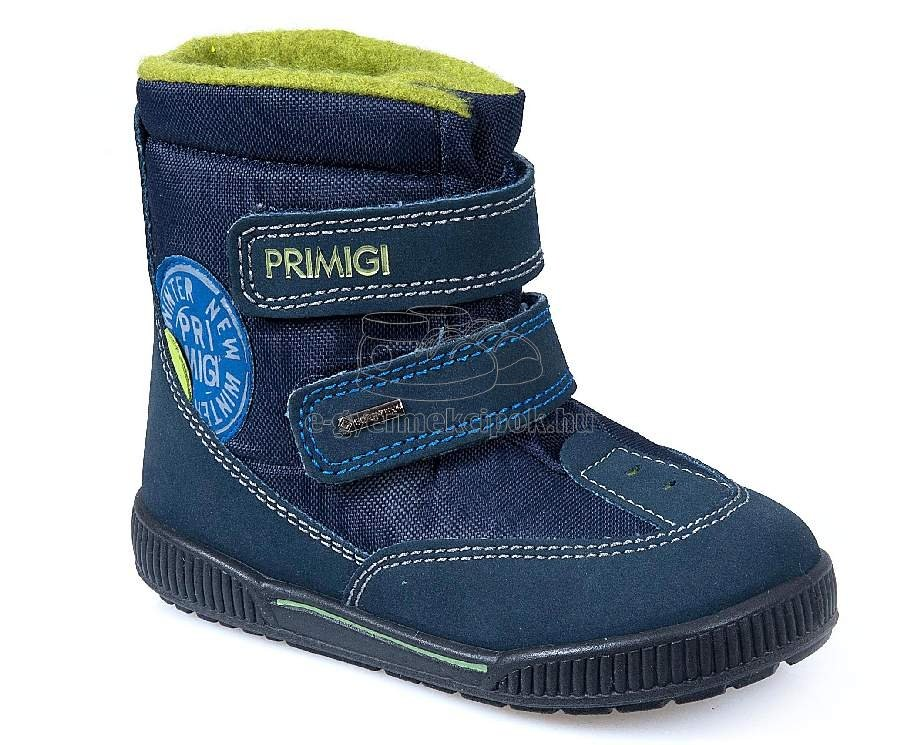 Téli gyerekcipő Primigi 4369211