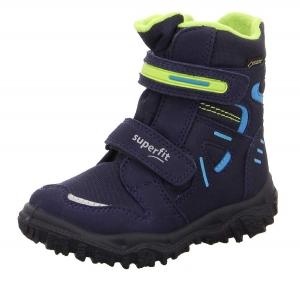 Téli gyerekcipő Superfit 5-09080-80