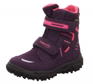 Detské zimné topánky Superfit 5-09080-90