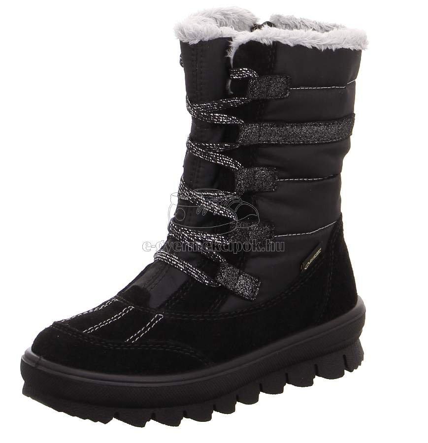 Téli gyerekcipő Superfit 5-09217-00