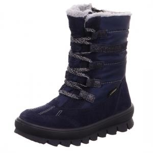 Detské zimné topánky Superfit 5-09217-80