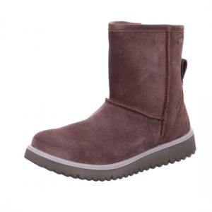 Detské zimné topánky Superfit 8-09485-93