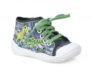 Gyerek tornacipő Befado 218 P 058