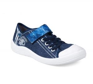 Gyerek tornacipő Befado 251 Q 103