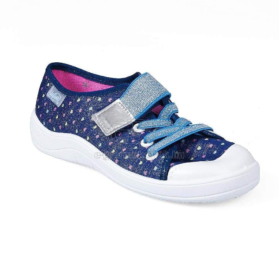 Gyerek tornacipő Befado 251 Y 140