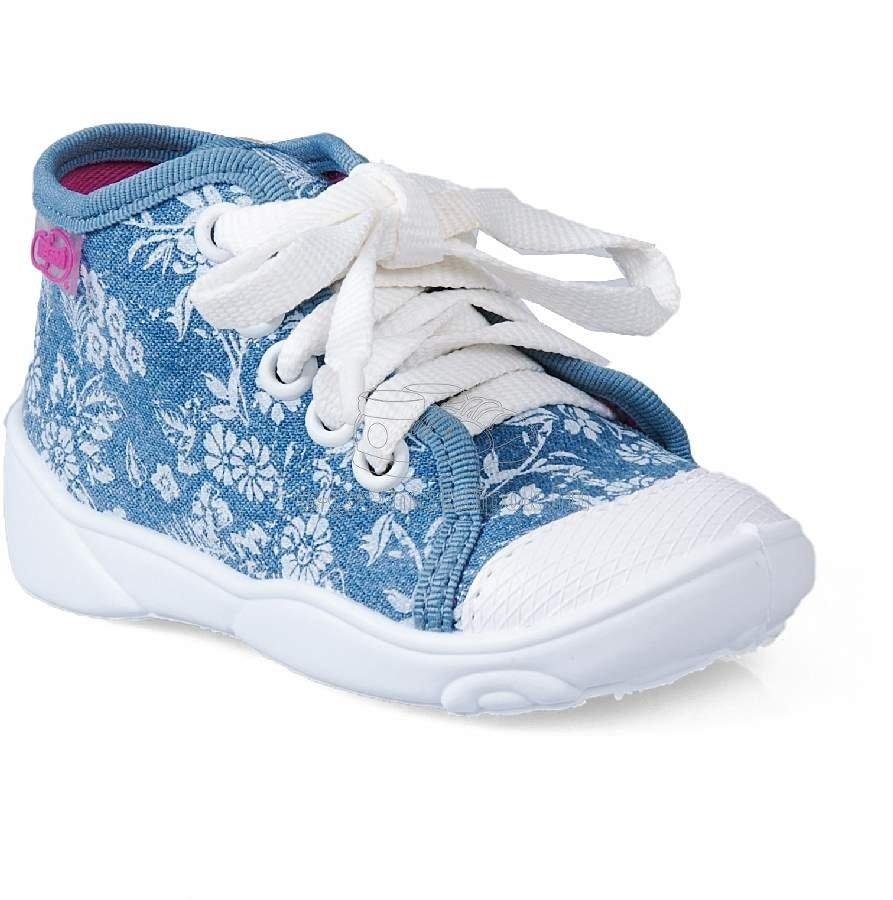 Gyerek tornacipő Befado 218 P 056
