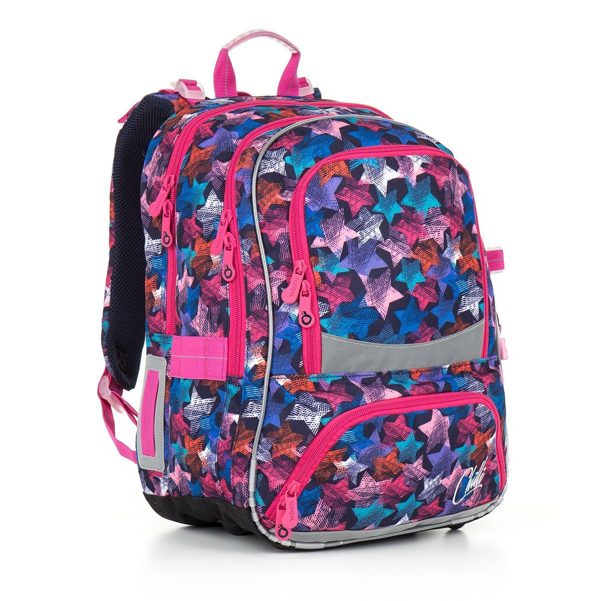 Školní batoh Topgal CHI 867 D - Blue