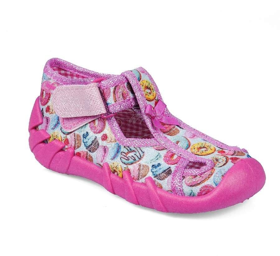 Otthoni gyerekcipő Befado 190 P 091