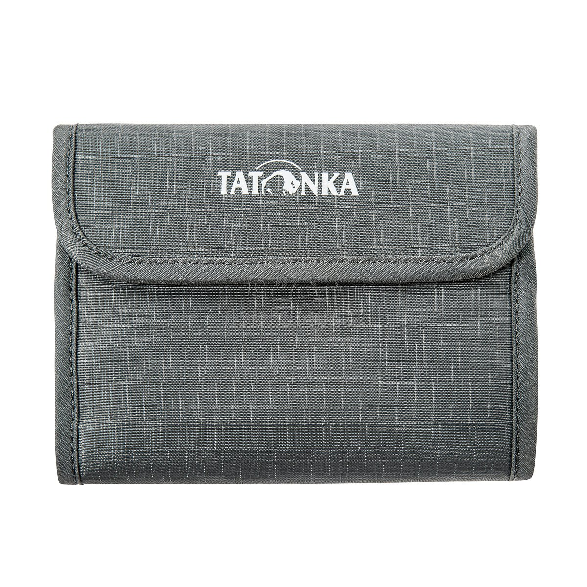 Tatonka Euro Wallet (titan grey)