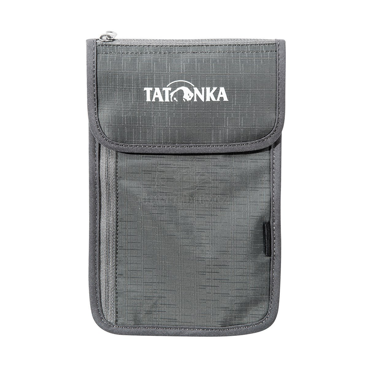 Tatonka Neck Wallet (titan grey)