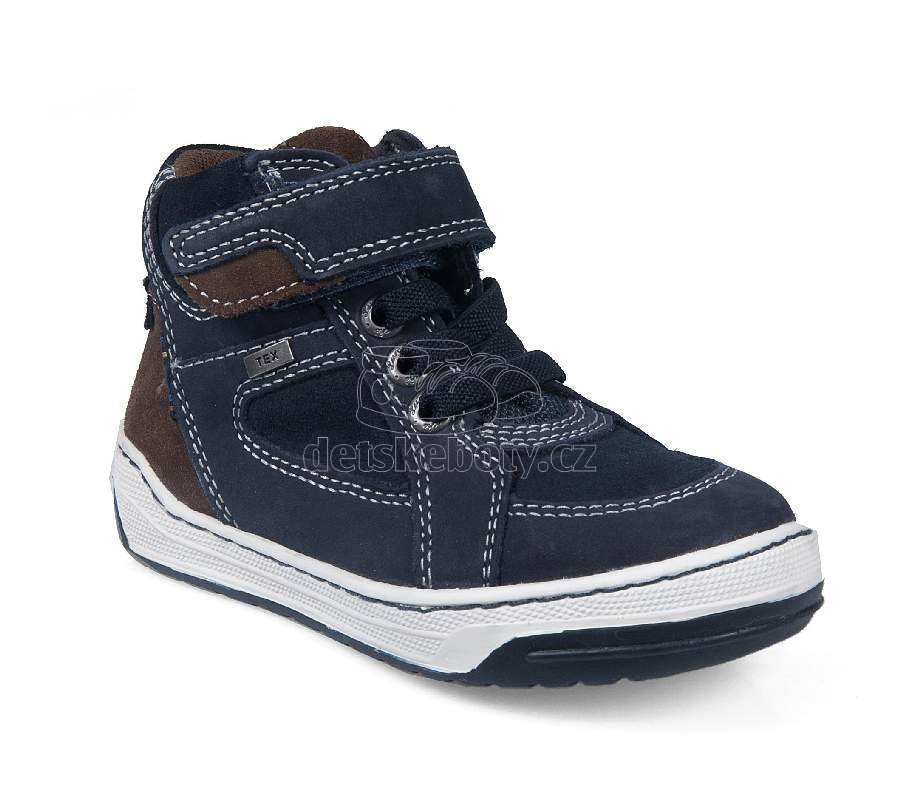 Dětské celoroční boty Lurchi 33-14733-22