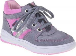 Dětské celoroční boty Richter 1321-642-6302