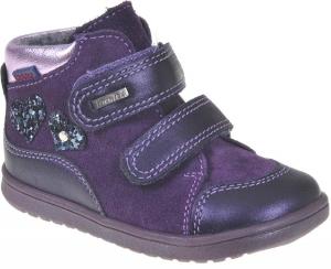 Dětské celoroční boty Richter 1432-641-7501