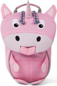 Batůžek pro nejmenší Affenzahn Ulrike Unicorn small - pink