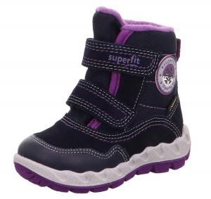 Detské zimné topánky Superfit 5-09013-82