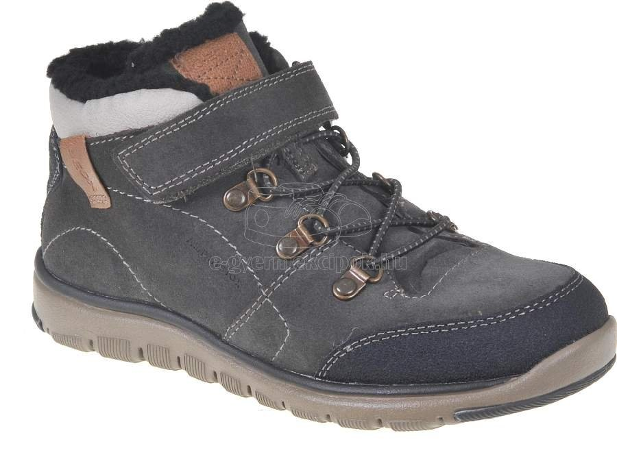 Téli gyerekcipő Geox J94ARA 022BU C3202