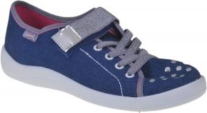 Gyerek tornacipő Befado 251 Q 109
