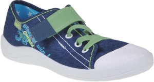 Gyerek tornacipő Befado 251 Y 131