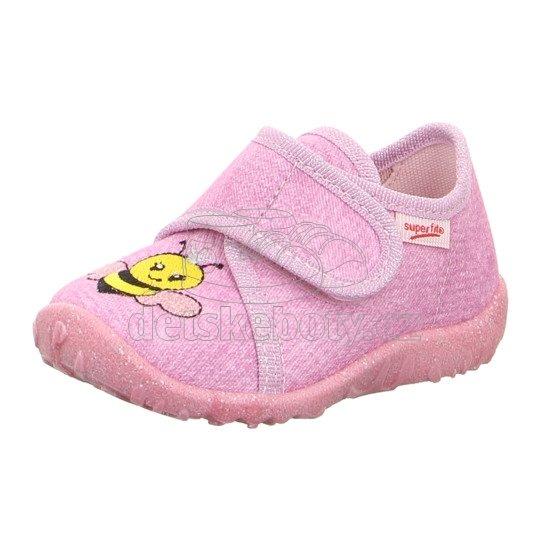 Otthoni gyerekcipő Superfit 5-09254-55