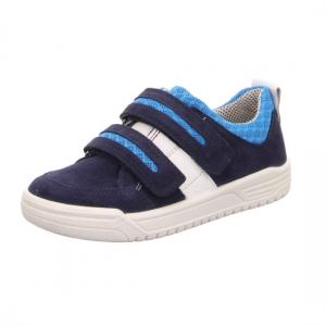 Dětské celoroční boty Superfit 4-09053-80
