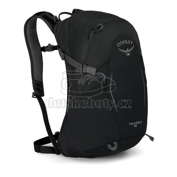 Osprey Hikelite 18 (black)