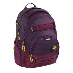 Školní batoh Coocazoo CarryLarry2, Solid Berryman 138732