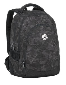 BAGMASTER DIGITAL 9 F DARK GRAY/BLACK