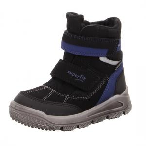 Téli gyerekcipő Superfit 5-09077-01