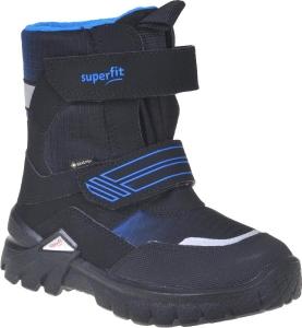 Téli gyerekcipő Superfit 5-09405-01